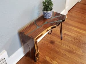 Green River End Table