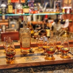 Whiskey Boards